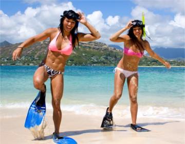 snorkel-fun-time
