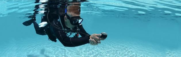 PADI Navigator Diver