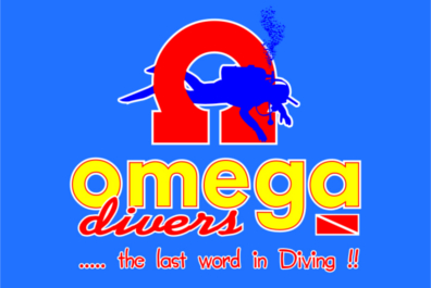 Omega Divers – Diving Chania Crete